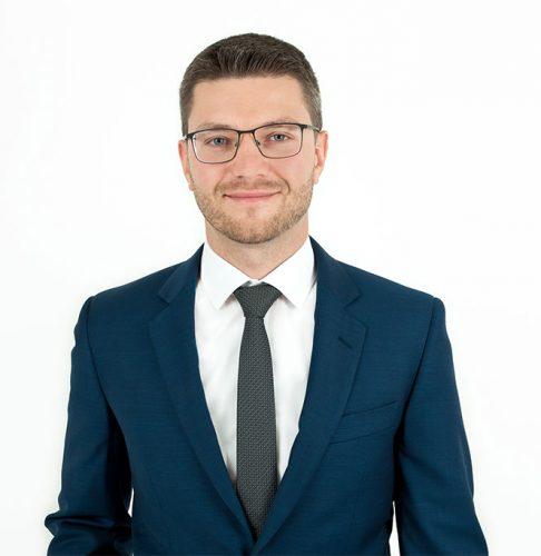 Mandatsbetreuung - Wladimir Khazan