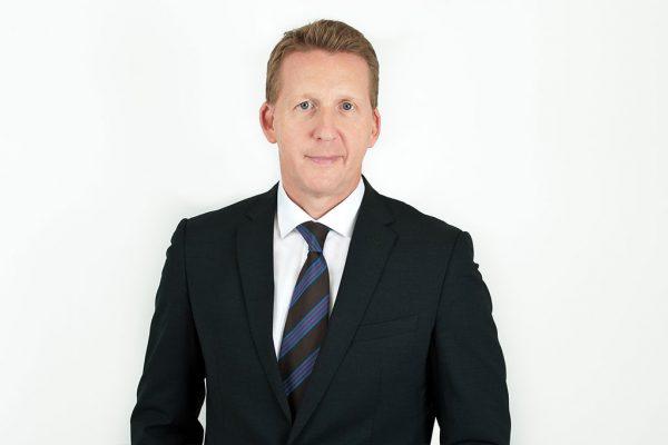 METIS Treuhand Geschäftsführender Gesellschafter - Niels Pätzold