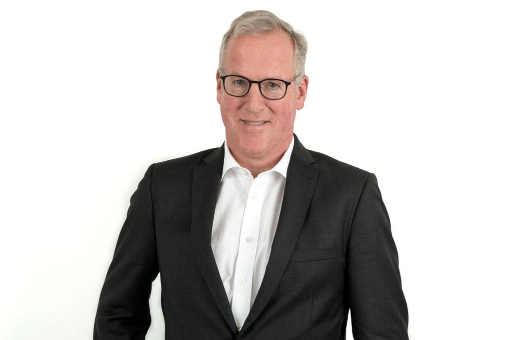 Geschäftsführender Gesellschafter - Klaus Ehler