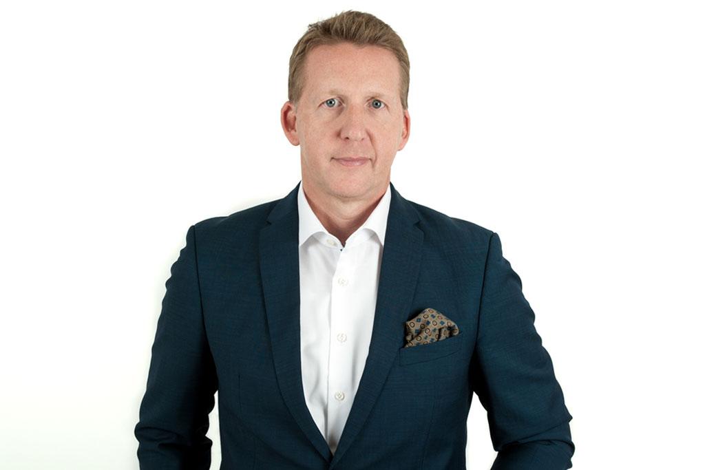 Geschäftsführender Gesellschafter - Niels Pätzold